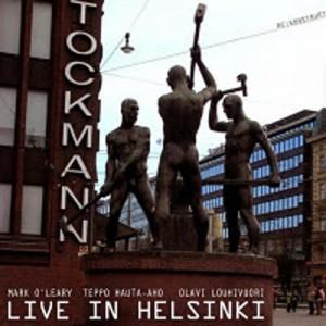 Live in Helsinki (2009)