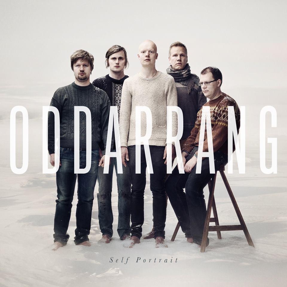Oddarrang UK tour dates announced!